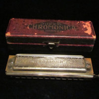 The Harmonica: Always With You